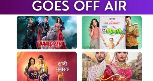 Shows going off air in 2021: Cancelled Serials, Postponed Series, Ending Dates