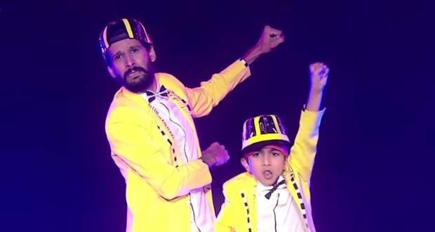 Super Dancer 4 8th May 2021 Written Update: Amit-Amardeep's shocking dance