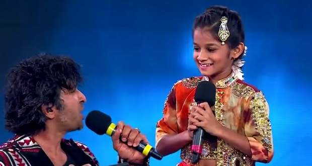Super Dancer 4 9th May 2021 Written Update: Anshika's Mother's Day Performance