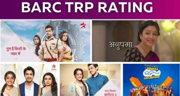TRP Week 20, 2021: Weekly Ratings 3rd Week of This May, Top Serials Rank Lists