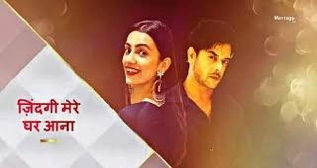 Zindagi Mere Ghar Aana Wiki, Story, Serial Cast, Promo, Start-End Date, Review