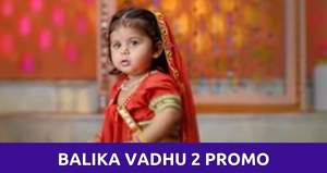 Balika Vadhu 2 Promo: New Anandi to break the shackles of child marriage
