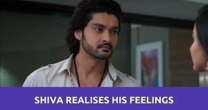 Bawara Dil: Shiva realizes his feelings for Siddhi