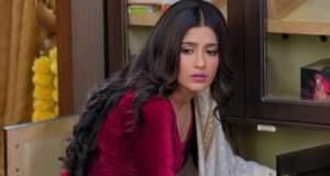 Choti Sardarni: Meher finds the necklace