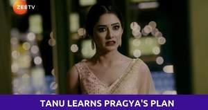 Kumkum Bhagya Promo: Tanu plans to destroy Abhi-Pragya's plan