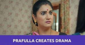 Pandya Store: Prafulla to create trouble for Pandya family