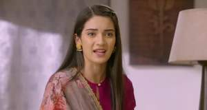 Qurbaan Hua: Chahat plans to tell the truth to Neel