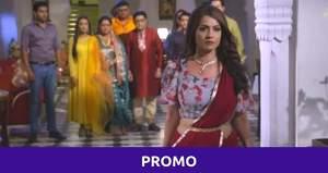 Saath Nibhaana Saathiya 2 Promo: Kanak questions Gehna's place in Anant's life