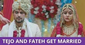 Udaariyan: Tejo and Fateh to get married