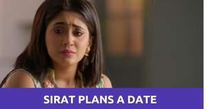 Yeh Rishta Kya Kehlata Hai: Sirat and Ranvir plan to go on a date