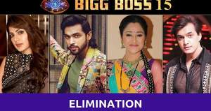 Bigg Boss 15 Elimination today: Contestants get eliminated by housemates votes