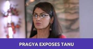 Kumkum Bhagya: Pragya exposes Tanu in front of judge