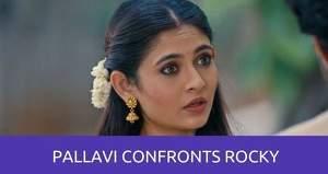 Mehendi Hai Rachne Wali: Pallavi to meet Rocky and confront him with Farhad