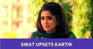 Yeh Rishta Kya Kehlata Hai: Sirat's idea upsets Kartik
