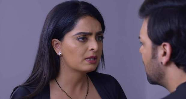 Kundali Bhagya: Sherlyn plans to steal Rakhi's jewellary