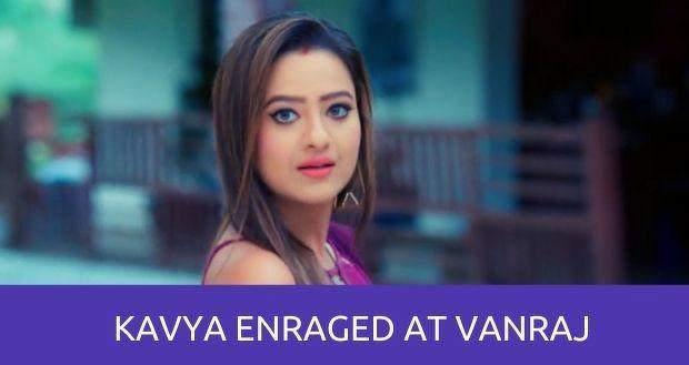 Anupama: Kavya gets angry at Vanraj for helping Anupama