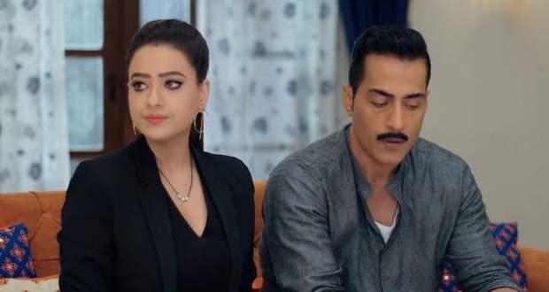 Anupama: Kavya to get into an argument with Vanraj