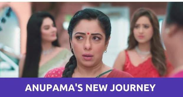 Anupama: Shah family prepares for Anupama's life with them