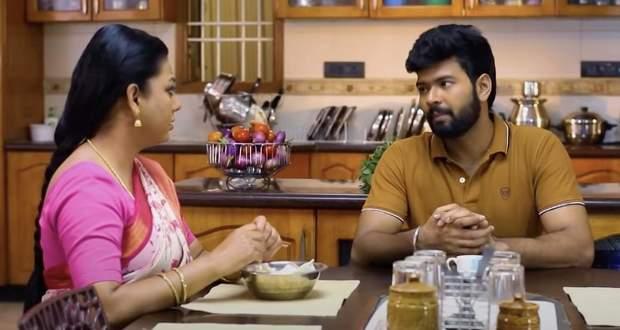Baakiyalakshmi Upcoming Story: Bhakiya's love for Ezhil (Mom & Son), Amrutha