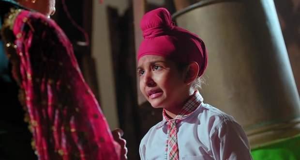 Choti Sardarni 23rd June 2021 Written Update: Karan finds out the truth