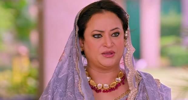 Choti Sardarni: Amrit to reveal the truth to Param, Karan and Seher