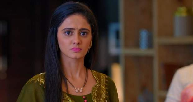 Ghum Hai Kisi Ke Pyaar Mein: Sai gets questioned about the necklace