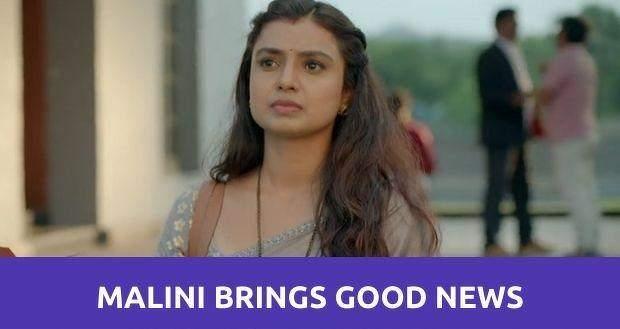 Imli: Malini brings good news for Aditya on his birthday