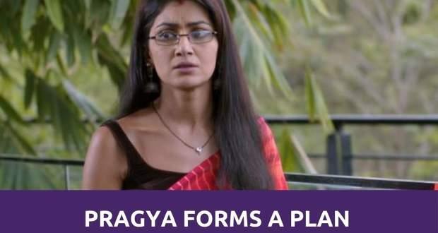 Kumkum Bhagya: Pragya forms a plan with Abhi