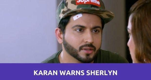 Kundali Bhagya: Karan finds out Sherlyn's truth