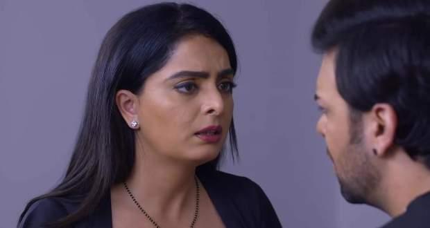 Kundali Bhagya: Sherlyn requests Prithvi to take the blame of Akshay's murder