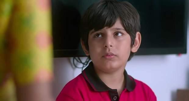 Kyun Rishton Mein Katti Batti: Rishi reveals his reason for being upset