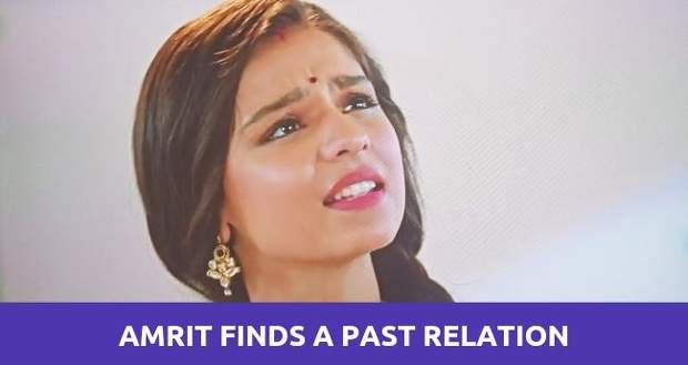 Kyun Utthe Dil Chhod Aaye: Amrit finds someone from past