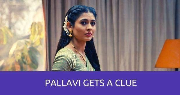 Mehendi Hai Rachne Wali: Pallavi gets a clue from Sunny