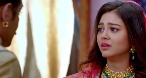 Molkki 2nd June 2021 Written Update: Virendra stops Purvi from leaving Haveli