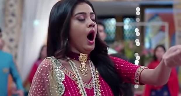 Molkki: Purvi threatens Virendra and slits her wrists