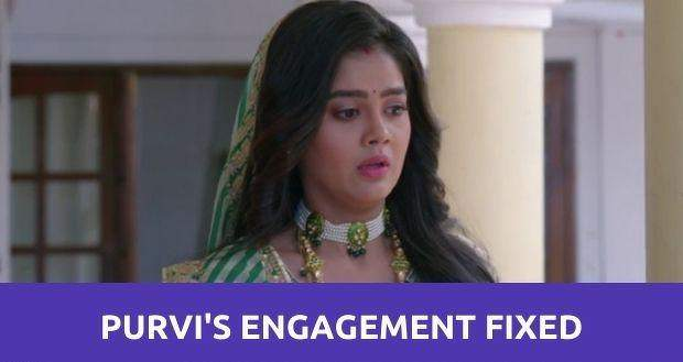 Molkki: Virendra fixes Purvi's engagement