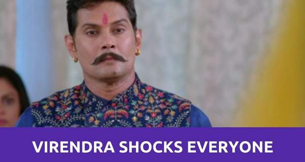 Molkki: Virendra's decision shocks everyone