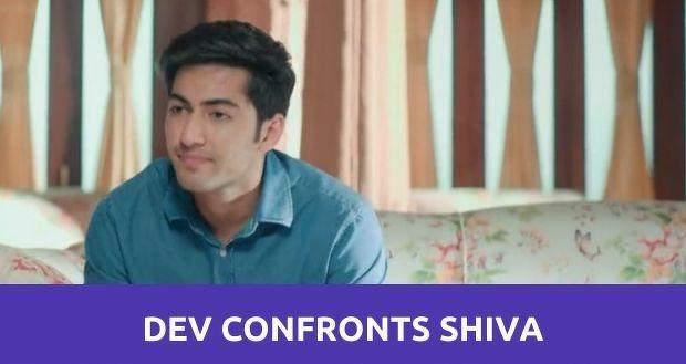 Pandya Store: Dev confronts Shiva about needing money
