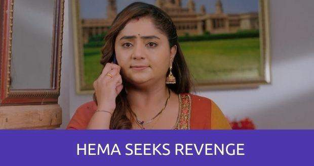 Saath Nibhana Saathiya 2: Hema plans to get revenge on Gehna