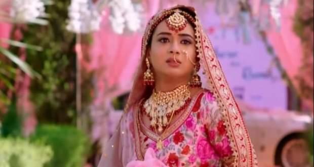 Sasural Simar Ka 2: Choti Simar completes her Pehli Rasoi ritual