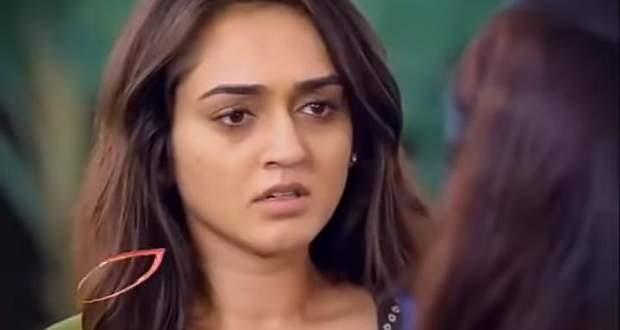 Sasural Simar Ka 2: Reema blames Choti Simar for marrying Aarav