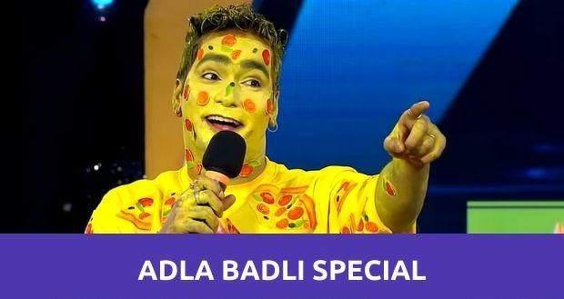 Super Dancer 4 12th June 2021 and 13th June 2021: Adla Badli special