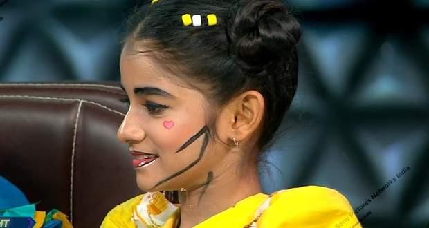 Super Dancer 4 27th June 2021 Written Update: Special Gift for Anshika Rajput