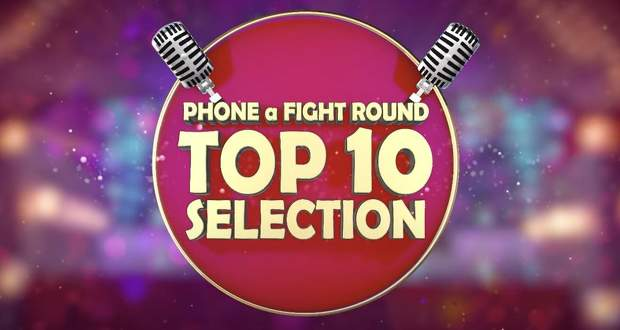 Super Singer 8: 26th June 2021, 27th June 2021, Phone a Fight Round This Week