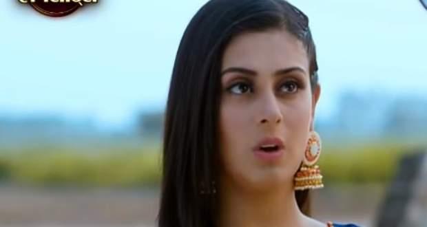 Udaariyaan: Jasmin gets anxious of Fateh moving on