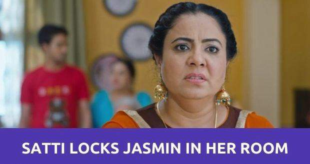 Udaariyaan: Satti prevents Jasmin from going to Fateh and Tejo