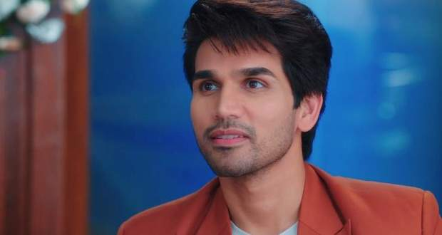 Yeh Hai Chahatein: Armaan gets shocked seeing Preesha and Rudraksh together