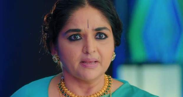 Yeh Hai Chahatein: Vasudha requests Rudraksh to keep quiet