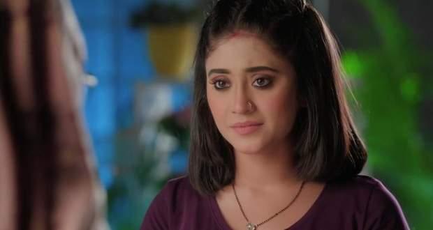 Yeh Rishta Kya Kehlata Hai: Sirat confesses her feelings for Kartik