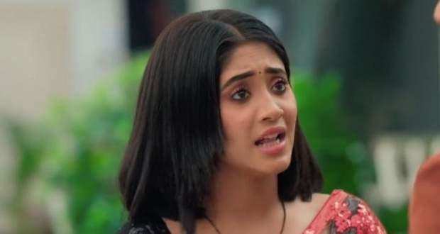 Yeh Rishta Kya Kehlata Hai: Sirat distances herself from Kartik